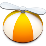 little snitch app